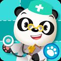 Dr. Panda Hospital icon