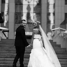 Wedding photographer Ekaterina Pavlova (Jachivata). Photo of 04.09.2015