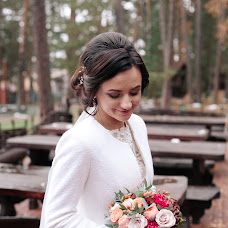 Wedding photographer Aleksey Tkachenko (AlexT). Photo of 28.02.2018