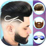 Man Hairstyles Photo Editor 2019 1.4