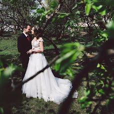 Φωτογράφος γάμων Konstantin Macvay (matsvay). Φωτογραφία: 25.05.2019