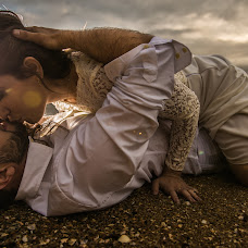 Wedding photographer Ana Costa (hpfotografias). Photo of 11.07.2018