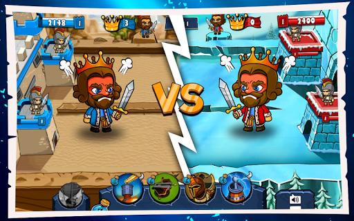 Royal Castle : Clash of Empire  screenshots EasyGameCheats.pro 2