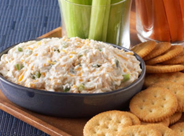Beer-cheese Dip Recipe