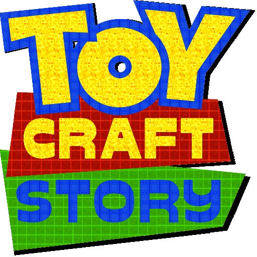 ☑️Toy Craft Story
