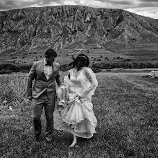 Wedding photographer Casian Podarelu (casian). Photo of 18.11.2017
