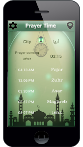 Prayer Times 1.5