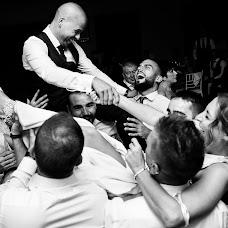 Wedding photographer Antonio López (Antoniolopez). Photo of 09.10.2018