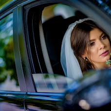 Wedding photographer Magic Pixel Art (trisca). Photo of 27.10.2018