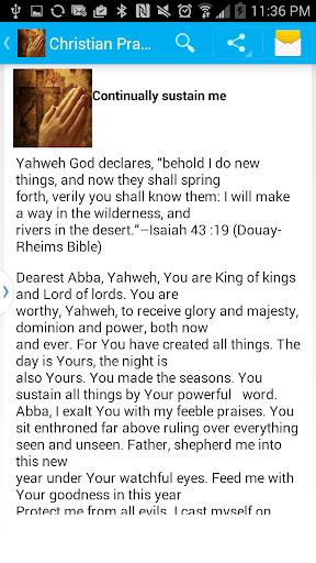 Morning evening prayer verses promises quotes apk download morning evening prayer verses promises quotes screenshot 3 altavistaventures Images