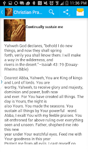 Daily Prayer-Morning & Evening - náhled