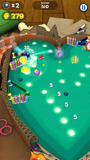 Goldfish Pinball Blast 1.6 screenshots 5