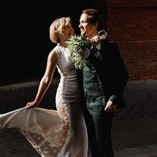 Wedding photographer Nikolay Laptev (ddkoko). Photo of 15.10.2018
