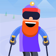 Ski Idle MOD APK 1.3.1 (Unlimited Money)