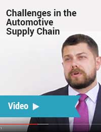 auto supply chain challenges video