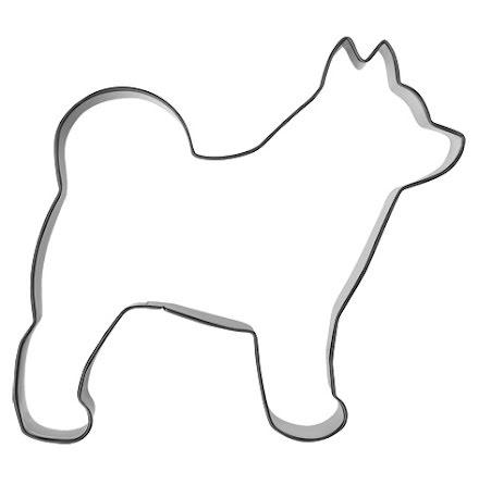 Kakform - Spetshund