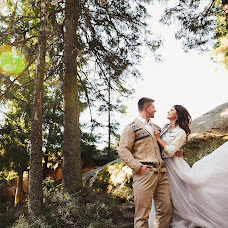 Wedding photographer Nata Kashevko (Ptashka). Photo of 18.05.2017