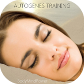 Autogenes Training │Strand-Version
