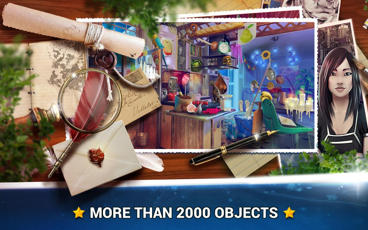 Hidden Objects House Cleaning 2 Room Cleanup Android