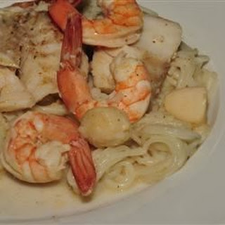 Seafood Bake Oven Recipes