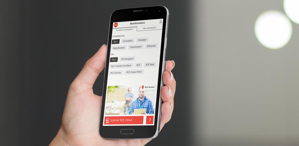Download RCE – Groupe Raiffeisen APK latest version app for