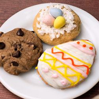 Make It Yours Cookie Recipe-Easter Special