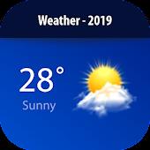 Live Weather Forecast Mod