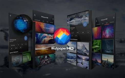 Backgrounds (HD Wallpapers) App Download For Android and iPhone 9