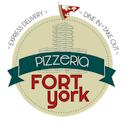 Fort York Pizzeria icon