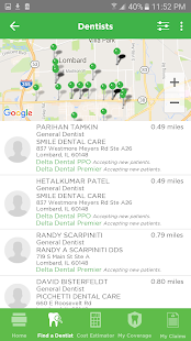 Delta Dental- screenshot thumbnail