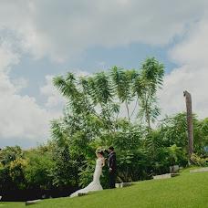 Wedding photographer Marlon García (marlongarcia). Photo of 12.12.2018