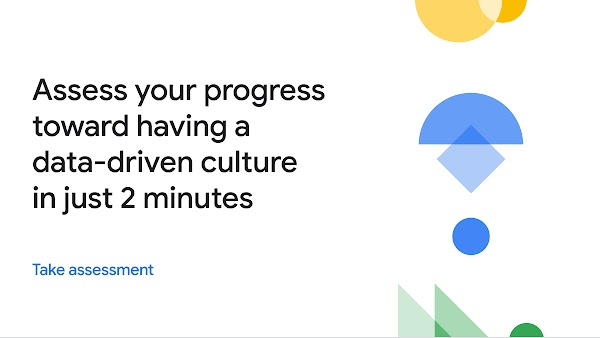 Assess your progress toward having a data-driven culture—in just 2 minutes