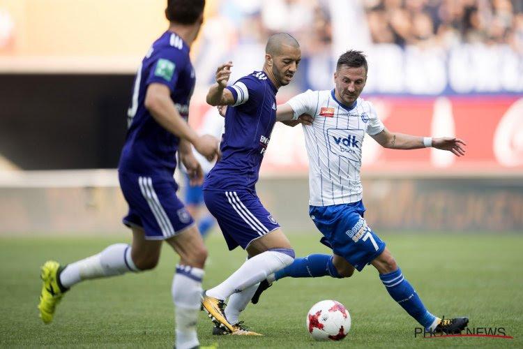 """Polak, die Weiler meemaakte bij Nürnberg, is niet verrast: """"Soms trainden we met de aanvallers en middenvelders om oplossingen te zoeken"""""""