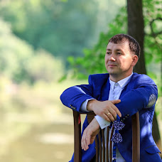 Wedding photographer Dmitriy Pakhomov (Flarefoto). Photo of 26.03.2015