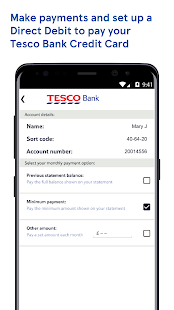 recipe: tesco mobile banking [27]