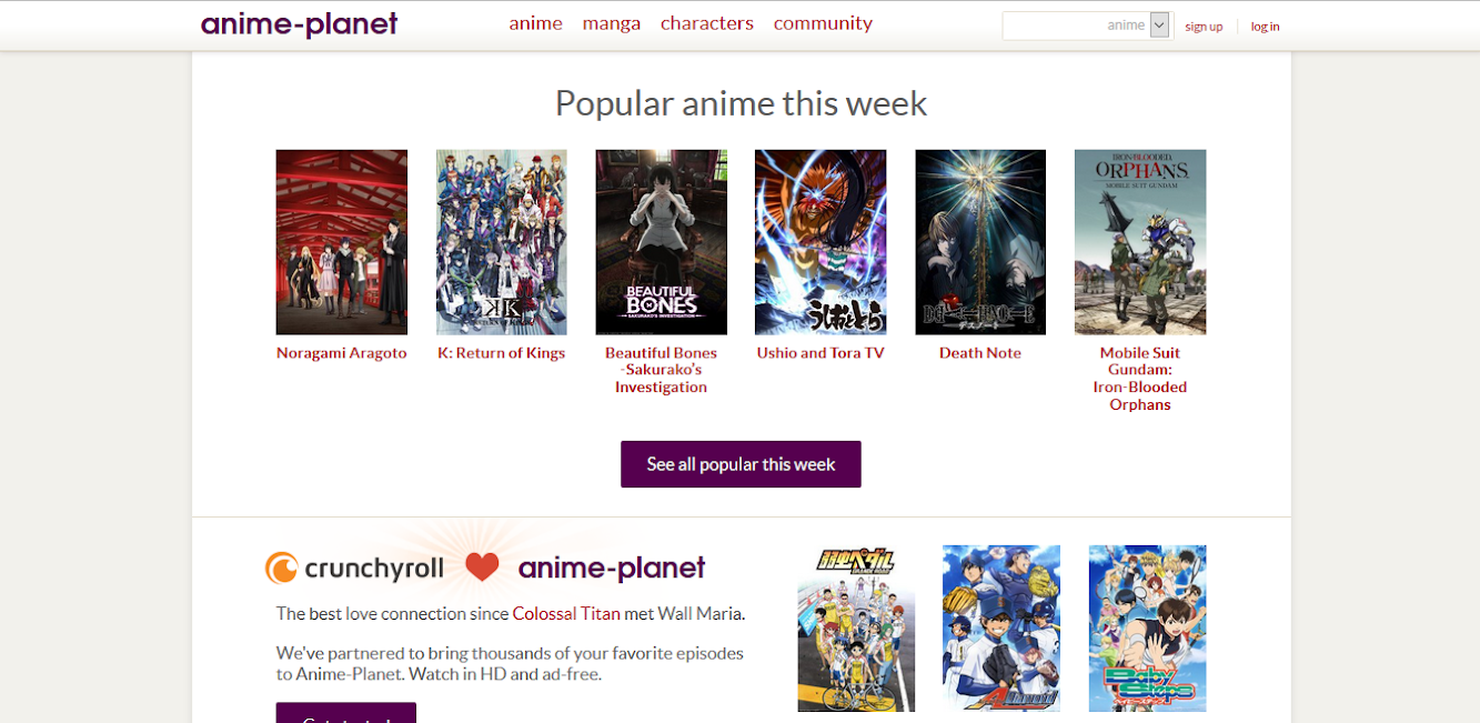 How You Can Watch Anime Legally in 2016 - TheOASG