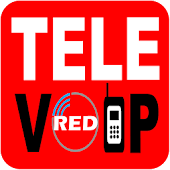 Tele Voip Red M-Dialer