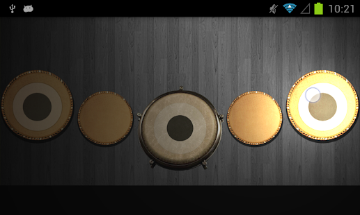 Perfect Darbuka screenshot 4