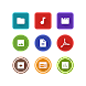 ShadowIcons for Solid Explorer - Androidアプリ