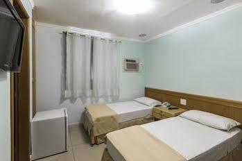 Pompeu Rio Hotel