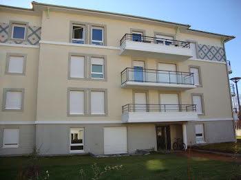 appartement à Lempdes (63)