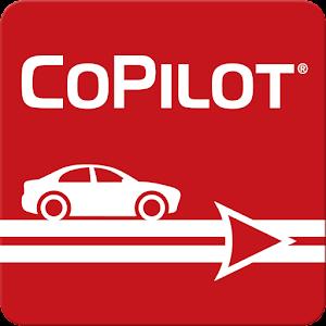 CoPilot premium Europa - apk GPS