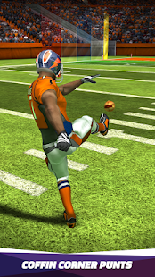 Flick Field Goal 18- screenshot thumbnail