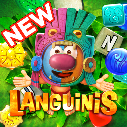 Languinis: Word Puzzle Challenge file APK Free for PC, smart TV Download