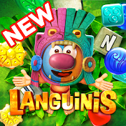 Languinis: Word Game & Puzzle Challenge