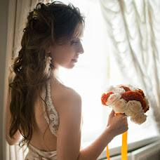 Wedding photographer Evgeniy Gurylev (gurilev). Photo of 05.11.2014