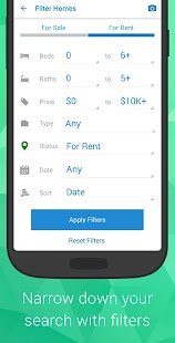 Homesnap Real Estate & Rentals Screenshot 2