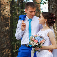 Wedding photographer Damir Muftakhov (Muftakhov). Photo of 29.08.2016