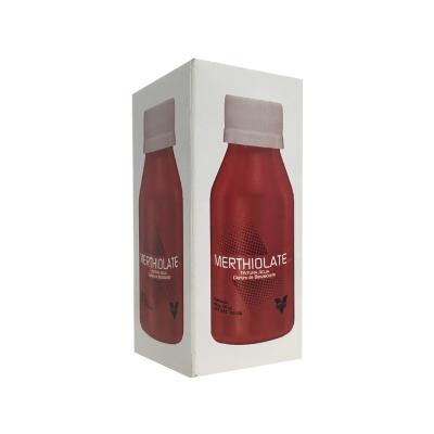 solucion merthiolate rojo