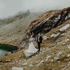 Wedding photographer Dániel Majos (majosdaniel). Photo of 02.10.2018
